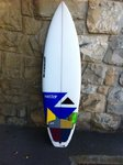 DSG Surfboards